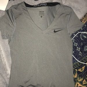 Nike Pro Workout Top